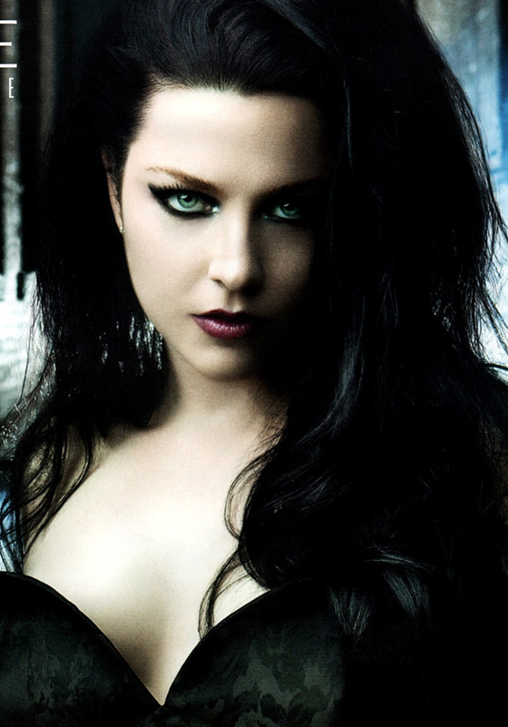 amy lee sally's song